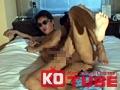 エロ動画、likeboys ANAL SEX Vol.8の表紙画像