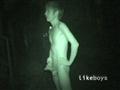 エロ動画、likeboys 真夜中のチンポ遊び ひびき vol.1の表紙画像