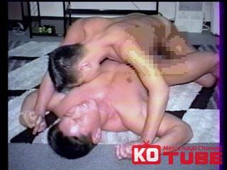 エロ動画、テキーラ 黒の饗宴 〜トースト・ボディのHOT NIGHT〜の表紙画像