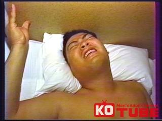 【エロ動画】テキーラ 『生ケツ発情期』|ボーイズラバー!