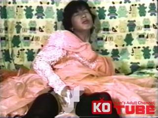 【エロ動画】ERECT 変身願望〜女装オトコノ娘と淫らに戯れる変態ラバー男〜|ボーイズラバー!